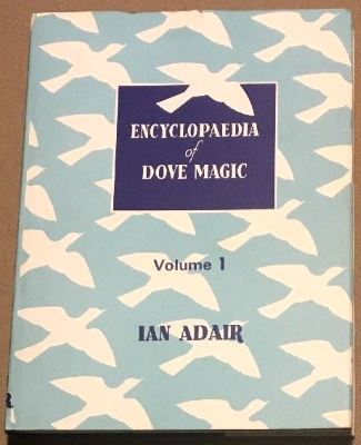 Ian Adair: Encyclopaedia of Dove Magic