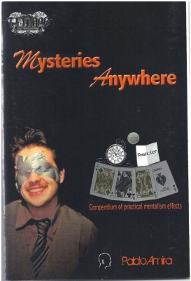 Amira: