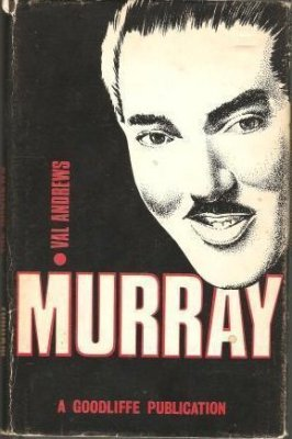 Val Andrews: