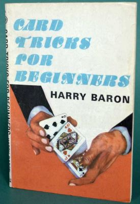 Baron: Card Tricks for Beginners