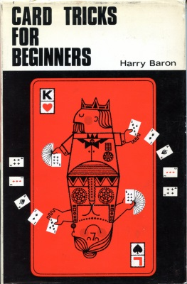 Card Tricks for