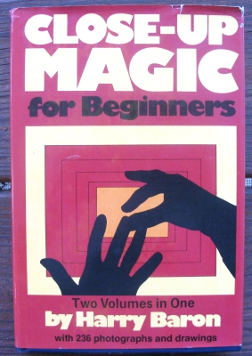 Close Up Magic for