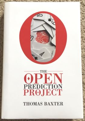 Baxter: The Open Prediction Project