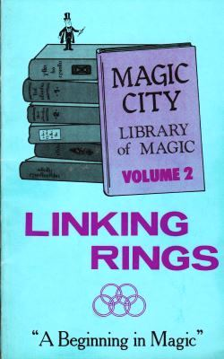 Behnke: Magic City Library of Magic 2 Linking Rings