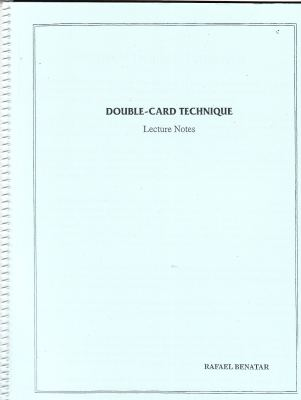 Double Card