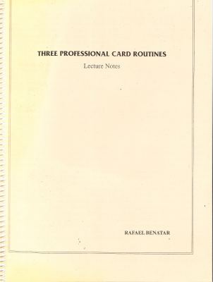 Three Professional