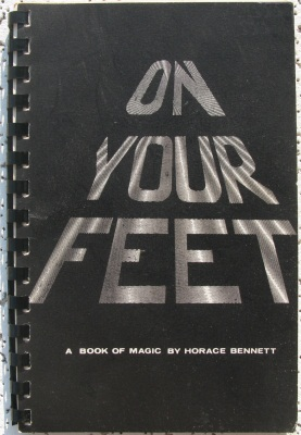 Horace Bennett: