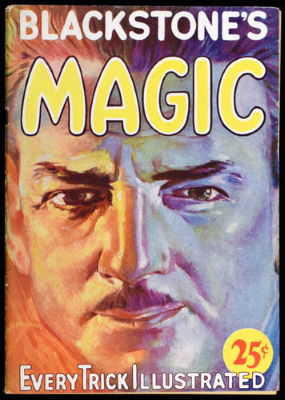 Blackstone's Magic A