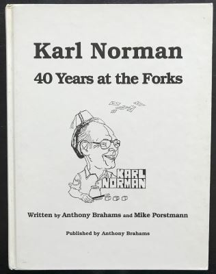 Brahams & Porstmann: Karl Norman 40 Years at the