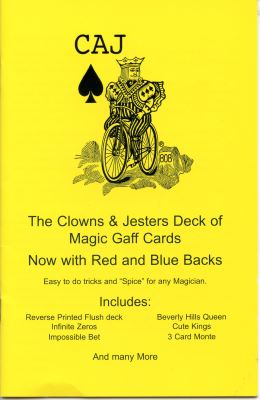CAJ -