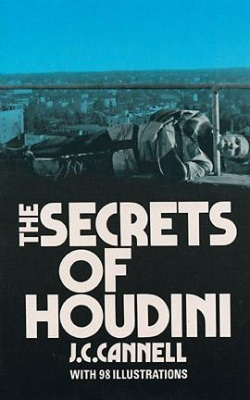 Cannell: Secrets