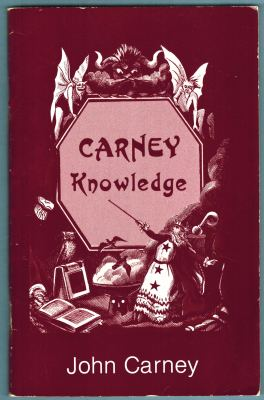 Carney Knowledge