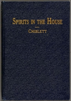 Spirits In The