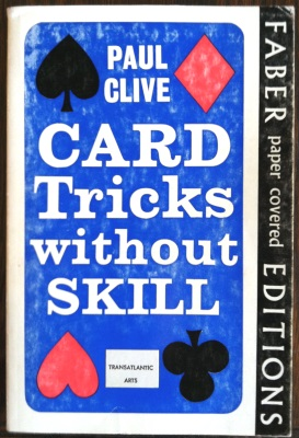 Card Tricks Without