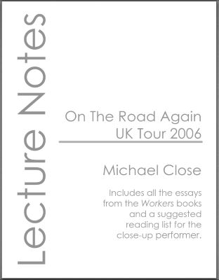 Close: On the Road Again UK Tour