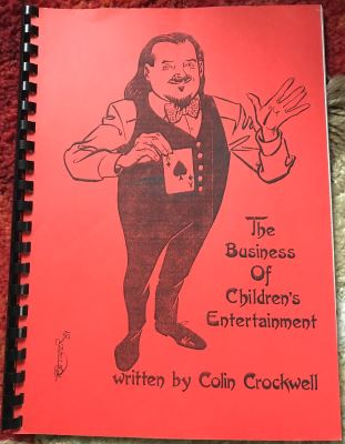 Crockwell: Business of Children's Entertainment