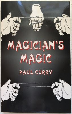 Curry: Magician's