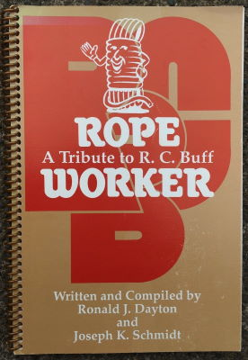 Dayton & Schmidt: Rope Worker a Tribute to RC