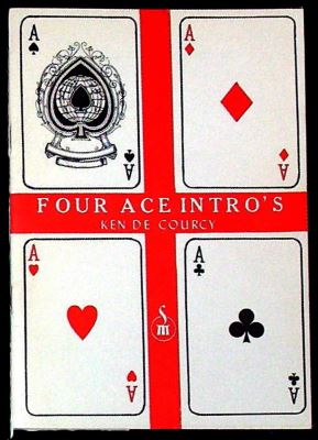 De Courcy: Four Ace Intros