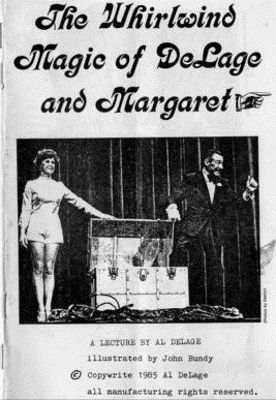 Whirlwind Magic of