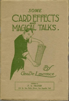 Delawrence: Some