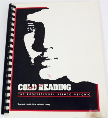 Red Hot Cold Reading