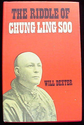 Dexter Riddle of