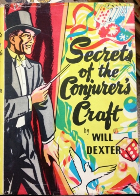 Dexter Secrets of