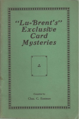 Lu Brent's