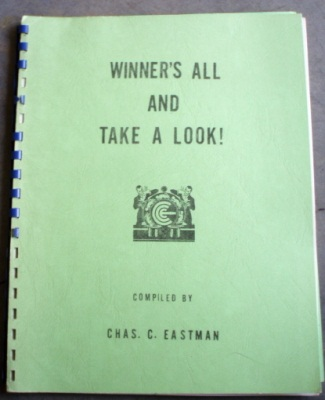 Chas. Eastman: