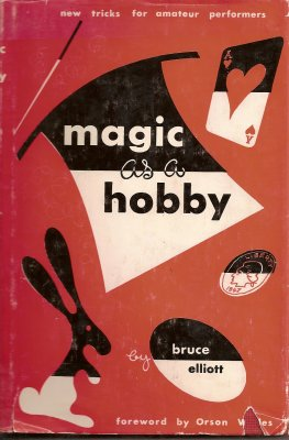 Magic as a Hobby