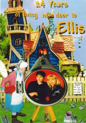 Ellis: