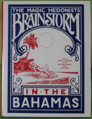 The Magic Hedonists