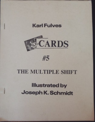 Cards #5 Multiple