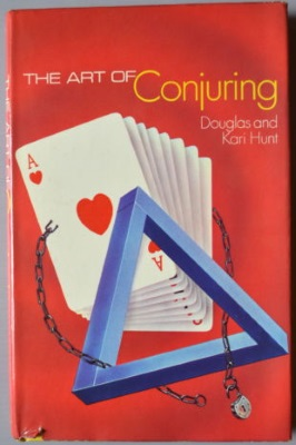 The Art of Conjuring