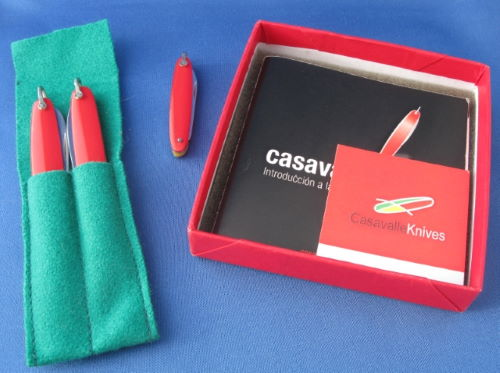 Casavalle Knives